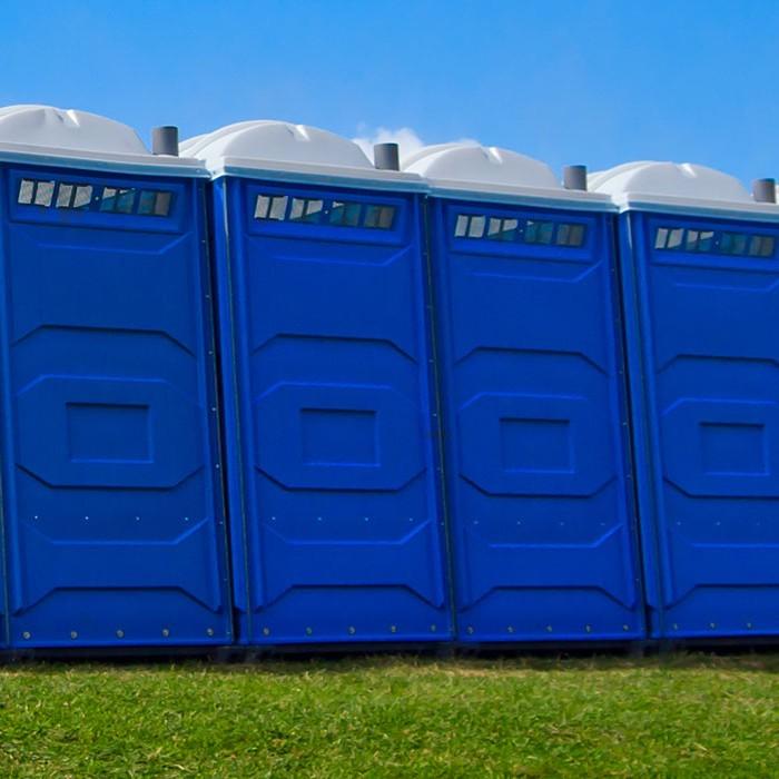 Portable Toilet Rentals